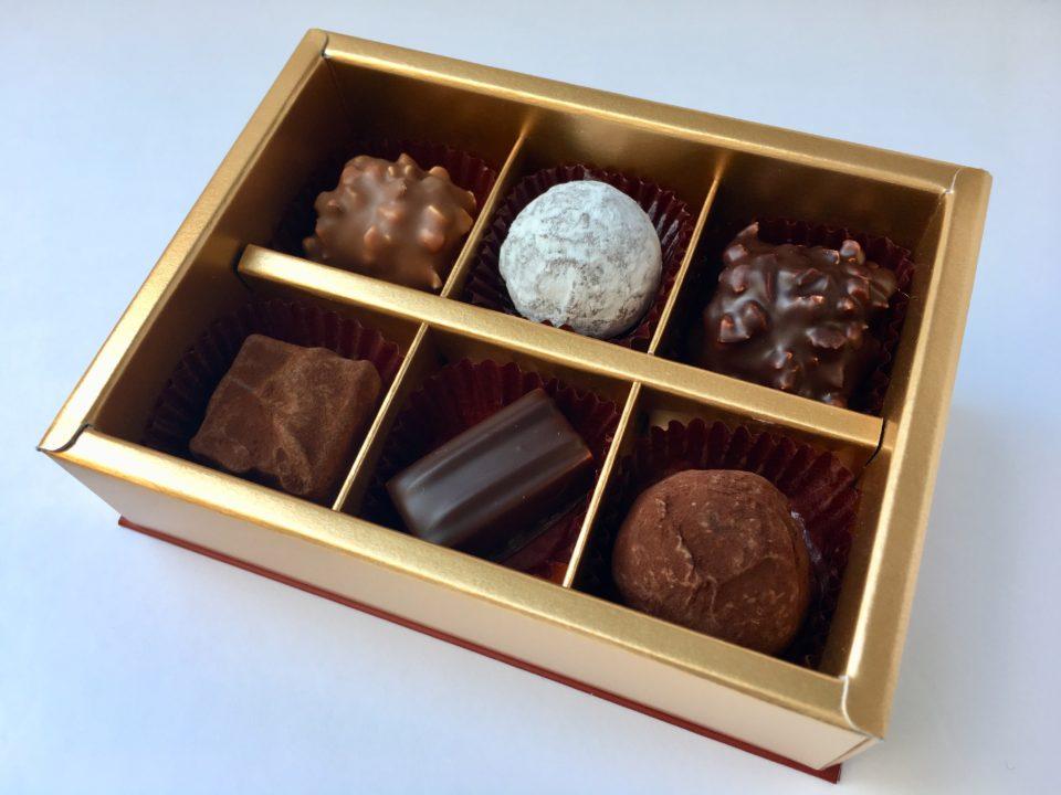 和光チョコレート