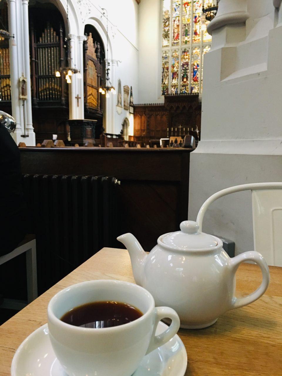 Host Cafe