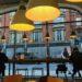 ロンドン素敵なカフェめぐり